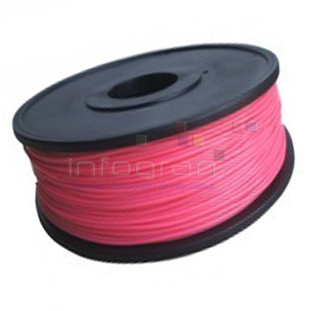 ABS 3mm Rosa
