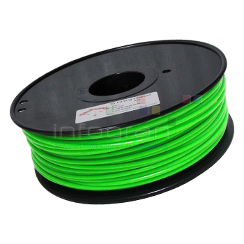 ABS 3mm Verde Nuclear