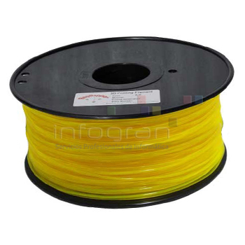 Nylon 1,75mm Amarillo